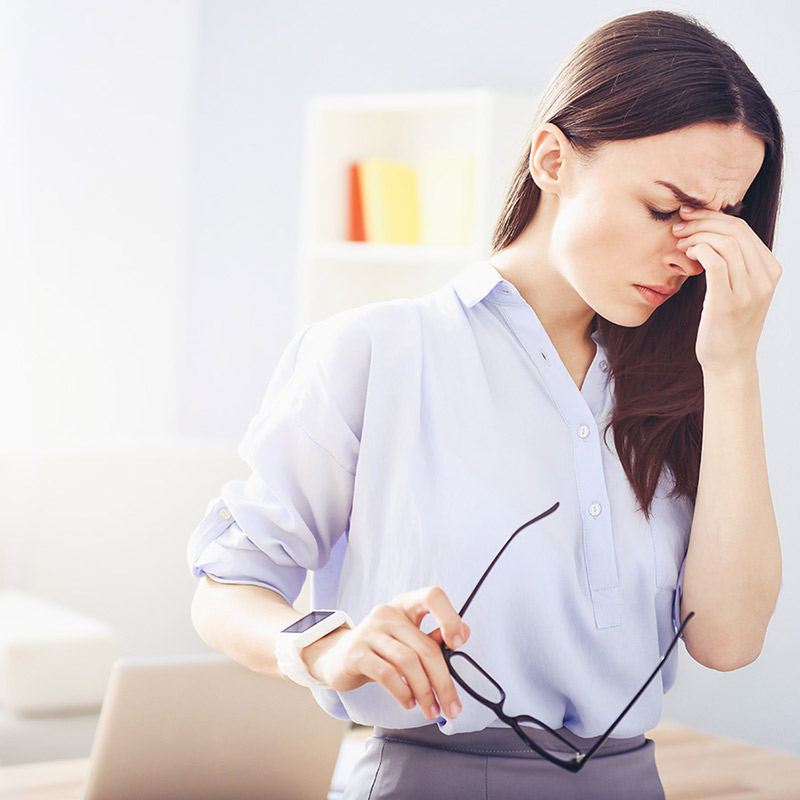 با انواع سردرد آشنا شوید