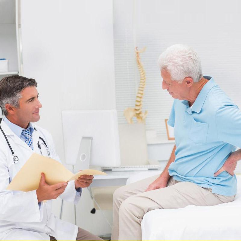 راهنمای بیماران مبتلا به فتق دیسک گردن
